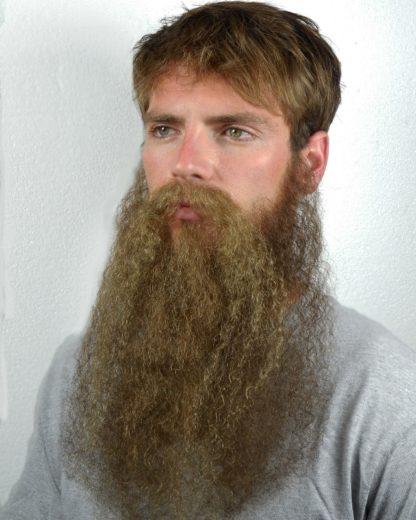 Long Full Beard