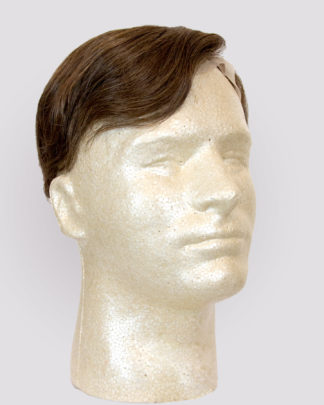 "6"" men's toupee"