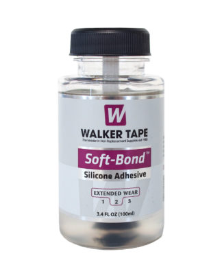 walker tape soft bond 3.4oz